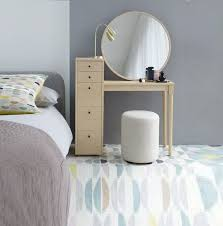modern dressing table designs for bedroom. Modern White Small Dressing Table Designs With Round Mirror How To Choose A For Bedrooms? - Browse Our Bedroom R