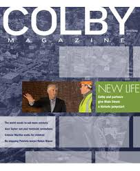 Colby Magazine vol. 105, no. 2 by Colby College Libraries - issuu