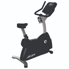 york fitness exercise bike. c1 lifecycle exercise bike york fitness