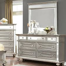 dresser and chest set. Mirror Over Dresser 7 Drawer Standard Chest With Set And