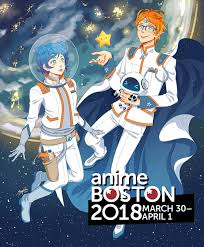 Unfortunately 3 songs had to be muted for copyright reasons. Anime Boston 2018 Program Cover By Missypena On Deviantart