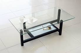 glass center table decoration na 184