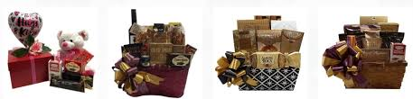 gift baskets in canada