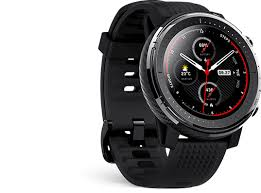 <b>Amazfit Stratos 3</b> | Learn More About Amazfit Smart Sport Watches