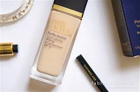 estee lauder perfectionist youth infusing makeup celina