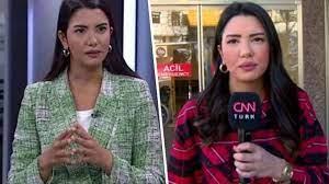 Fulya Öztürk CNN Türk'ten ayrıldı: Yeni adresi Fox TV!