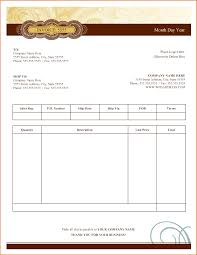 s invoice template job resumes word s invoice template 11 10 s invoice template