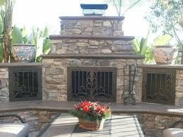 charming design outdoor fireplace screens outdoor fireplace screens brilliant fireplace screens customized for