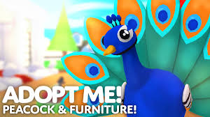 Адопт ми | adopt me | roblox | трейды | роблокс. Adopt Me On Twitter Retro Furniture Peacock Update New Container Home New Premium Peacock Pet New Retro Aquatic Furniture Set Https T Co G7jmndss7q