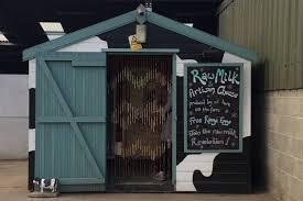 Raw Milk Vending Machine Adorable Crackdown On RawMilk Machines Steams Fans In Europe WSJ