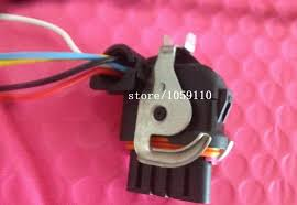 compare prices on generator plug wiring online shopping buy low 1pcs 5pin for howard rich volvo excavators for excavators automotive generator wiring harness plug