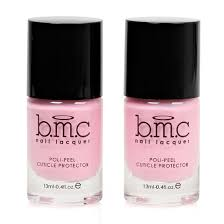BMC 0.4 fl oz Latex Based Poli-Peel Cuticle Skin Protector ...