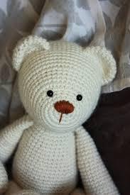 Crochet Bear Pattern Best Happyamigurumi Lucas The Teddy Bear Pattern New Teddy Bear Friends