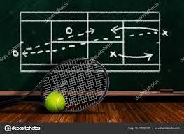 Стратегия на теннис нет