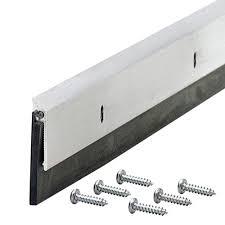 commercial entry door hardware. Commercial Grade 1-1/4 In. X 48 Mill Weatherstrip Door Entry Hardware R