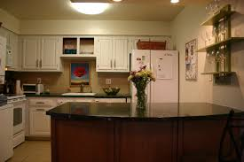 Kitchen Lighting Requirements Before After New Kitchen Light For City Condo Design