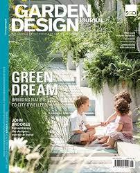 Garden Design Journal Back Issues Unique Garden Design Journal