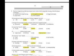 Oleh sebab itu admin akan berbagi untuk keduanya baik latihan soal soal tes cpns beserta kunci jawaban untuk yang memerlukannya. Contoh Soal Cpns 2018 1 Trik Dan Tips Soal Dan Jawaban Tes Psikotest Pengetahuan Umum Polri Tni Cpns Dll Qwerty