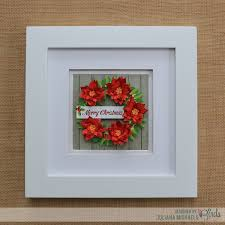 Quilling Home Decor Quilling 3birds Design Straight From The Nest
