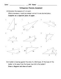 Pythagorean Theorem Examples And Answers Questions – Kensee.co