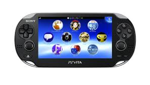 Playstation Vita Sinks To New Low In Japanese Charts