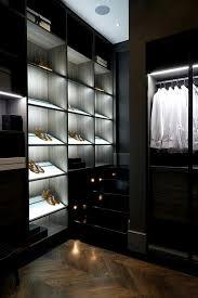 closet led lighting cur closet led lighting architecture lights with regard home interior round recessed designs