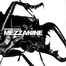 The Story Behind The Sleeve #17: <b>Massive Attack</b> - <b>Mezzanine</b> ...