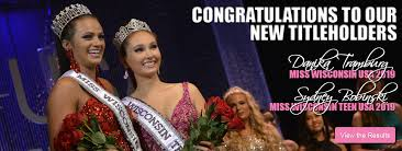 Minneapolis teen pageant tryout