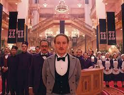 Grand Budapest Hotel – Filmkritik & Bewertung