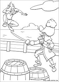 Small Picture 192 best peter pan images on Pinterest Peter pan coloring pages