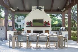 92 outdoor kitchen design ideas