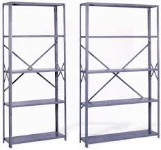 stand alone shelves. Open Section Angle Shelving Stand Alone Shelves -