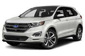 2018 ford edge. perfect edge 2018 ford edge and ford edge