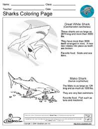 Small Picture Shark Coloring Pages BRMovie Shark Tale