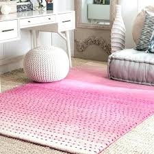 safavieh handmade moroccan cambridge light pink wool rug x
