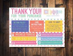 Lularoe Business Card Template Make Your Own Business Cards Free Print Home Komunstudio Virtual