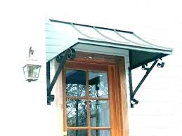 front door awning ideas back copper for canopy outdoor wedding porch uk door awnings front awning