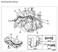 solved spark plug wire placement and firing order for fixya 2005 Ford Explorer Spark Plug Wire Diagram spark plug wire placement and c0bc356 jpg 2005 ford ranger spark plug wire diagram