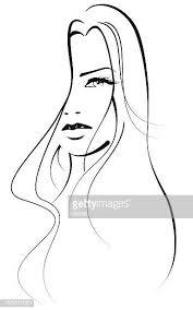 60 Top Beautiful Woman Stock Illustrations Clip Art Cartoons