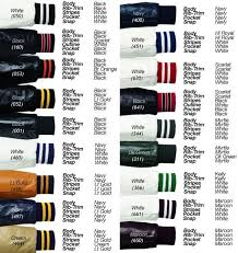 Holloway Apparel Size Chart 4183 Holloway Varsity Jacket