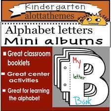 Templates Alphabet Letters Alphabet Letters Mini Album Templates