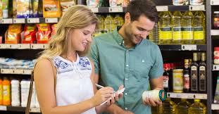 Lista De Compras Para El Supermercado Como Fazer A Lista De Compras De Supermercado