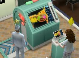 How To Fill Vending Machines Sims 4 Custom The Sims 48 Cats Dogs Vet Clinic Live Stream InfoQA RECAP