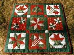 christmas wall hanging quilt patterns free - Google Search | Quilt ... & christmas wall hanging quilt patterns free - Google Search Adamdwight.com