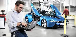 Mechanical Engineer Cars Manufacturing Execution System Mes And Its Applicability