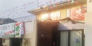 eden garden cafe and spa