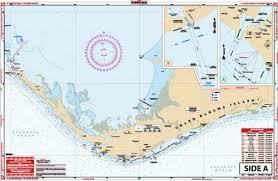 Free Online Navigation Charts Waterproof Charts West Grand Bahama And Berry Islands Navigation 38g Free Ship