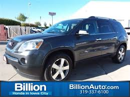 gmc acadia 2012 for sale. Contemporary For 2012 GMC Acadia SLT2 SUV On Gmc For Sale L