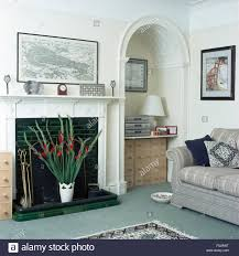 Living Room Alcove Rooms Of The Alcove Stock Photos Rooms Of The Alcove Stock