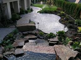 booming outdoor living trend leads to concrete ideas